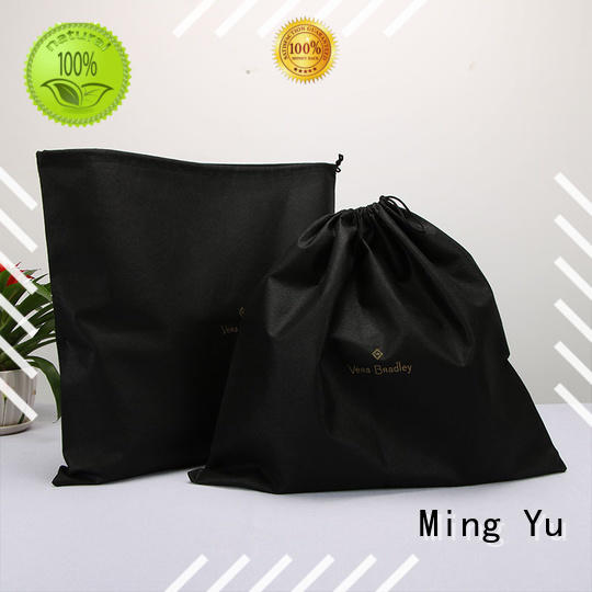 Ming Yu quality non woven tote bags wholesale spunbond for storage