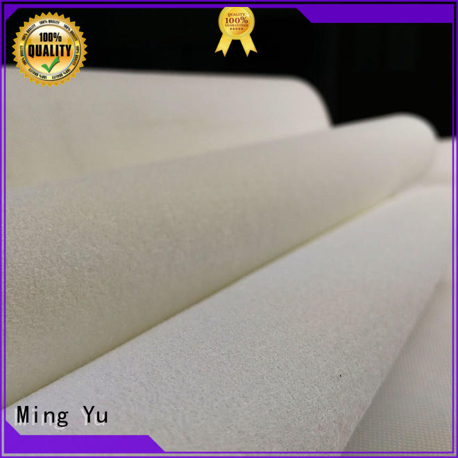 punch bonded fabric uniform sale for storage