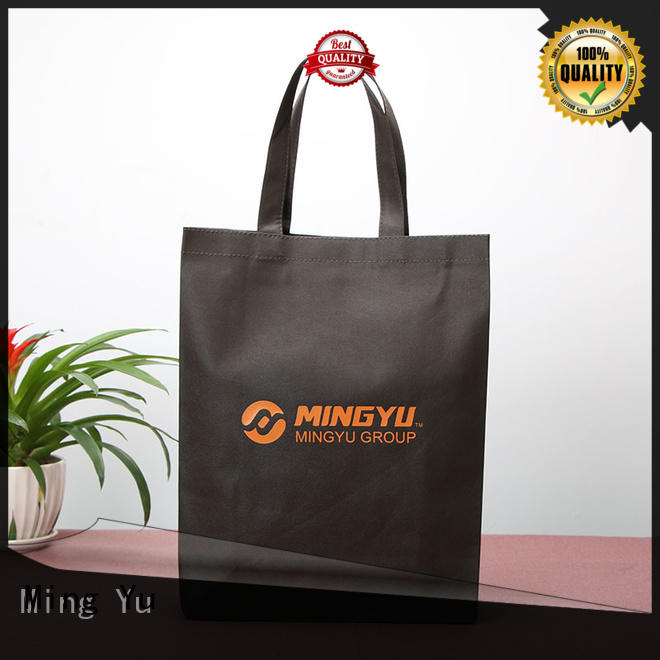 non woven cloth bags nonwoven for home textile Ming Yu