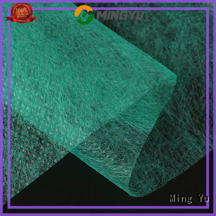 Ming Yu proofing ground cover fabric cold for home textile
