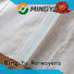 New bulk landscape fabric pp manufacturers for package