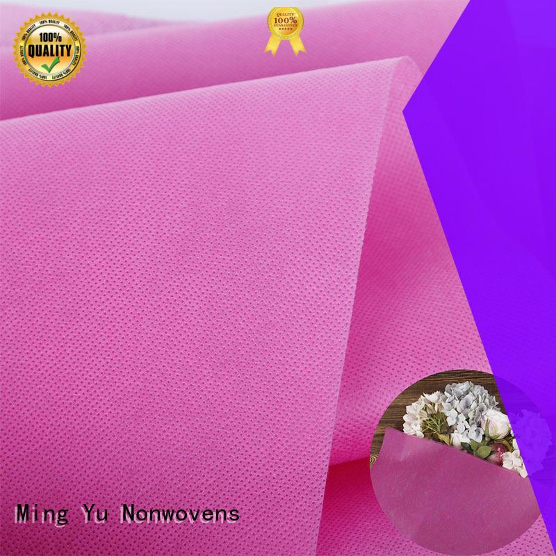 fabric non woven fabric roll nonwoven