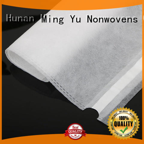 Ming Yu landscape ground cover fabric polypropylene