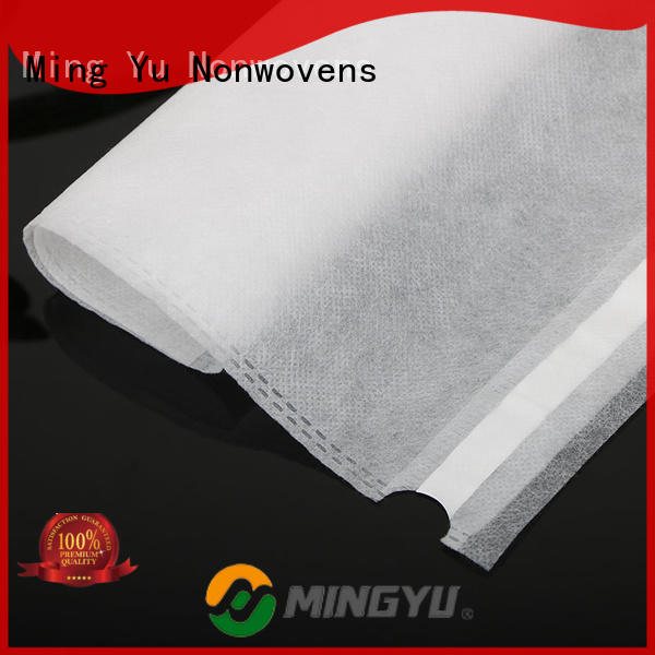 Ming Yu New agricultural fabric factory for handbag