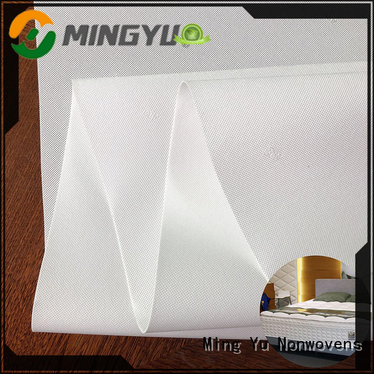 Ming Yu textile pp spunbond nonwoven nonwoven for bag