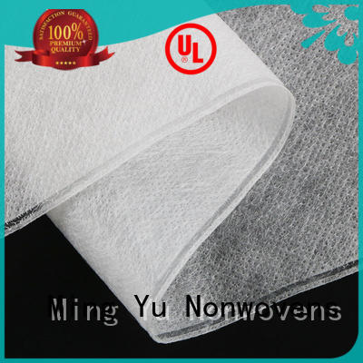 Ming Yu New weed control fabric for business for home textile