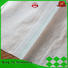 Ming Yu nonwoven bulk landscape fabric proofing for storage