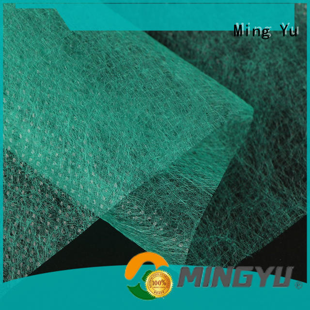 Ming Yu control geotextile fabric geotextile for bag