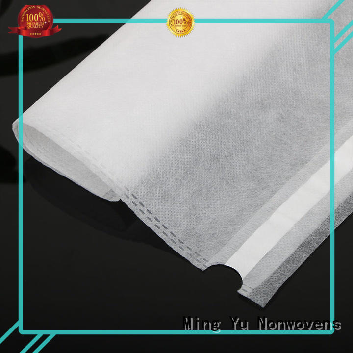 Ming Yu mulching non woven geotextile fabric cloth for storage
