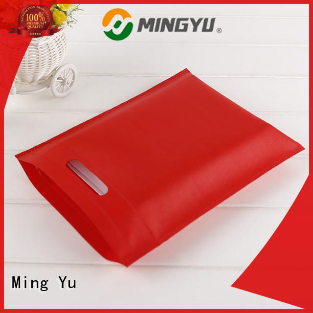 Ming Yu bags non woven bags wholesale product for bag