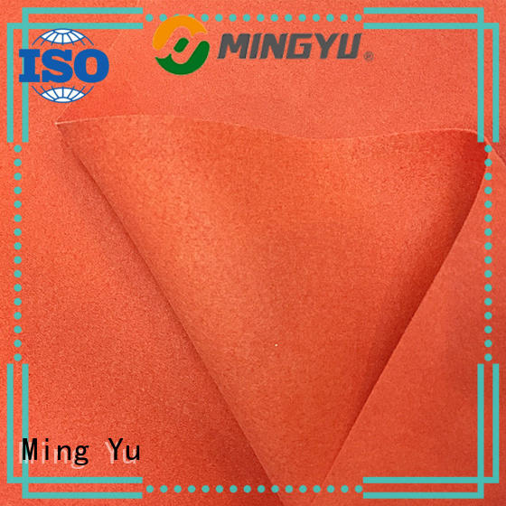 Ming Yu density needle punch nonwoven for business for package