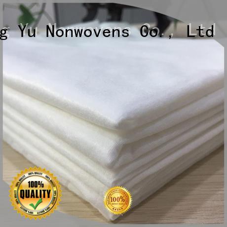 polypropylene spunbond fabric white polypropylene for handbag