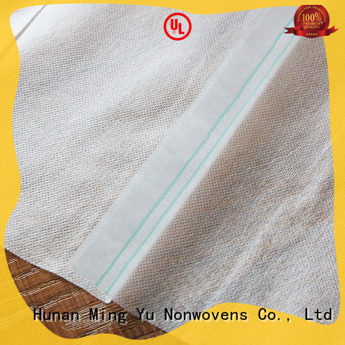 Ming Yu High-quality weed control fabric for business for bag