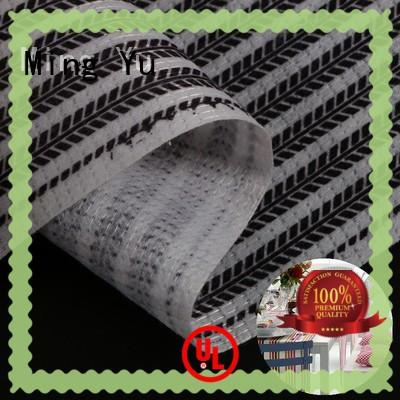 Latest non woven polyester fabric pet for business for home textile
