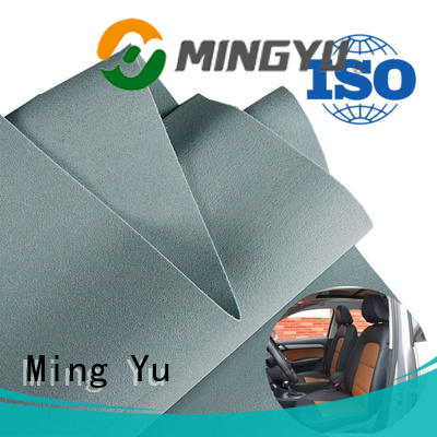 Ming Yu random bonded fabric spandex for package