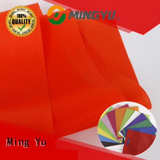 fabric pp spunbond nonwoven fabric wide rolls for package