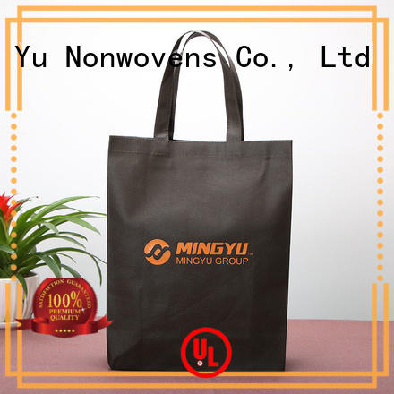 Ming Yu New non woven carry bags Suppliers for home textile