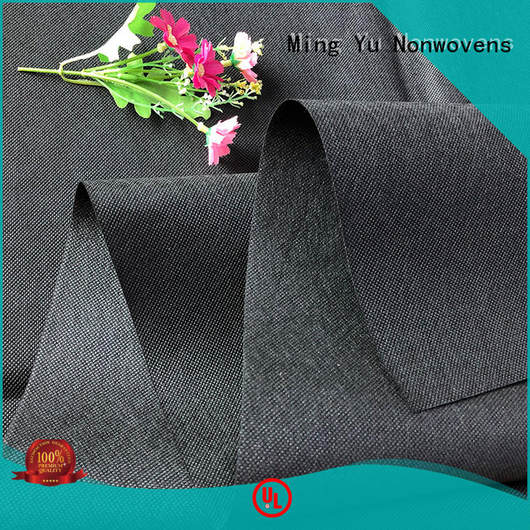 non woven fabric used in agriculture tnt for bag Ming Yu