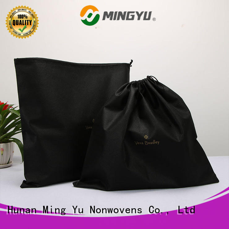 Ming Yu quality non woven tote bag spunbond for home textile