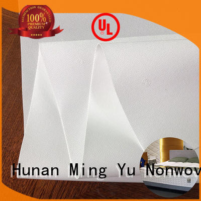 Ming Yu textile woven polypropylene fabric manufacturers for home textile