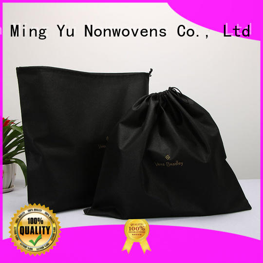 pp non woven bags durable for home textile Ming Yu