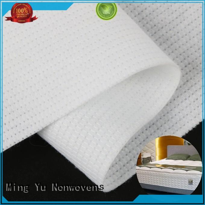 permeability stitch bonded nonwoven fabric stitchbond pet for package