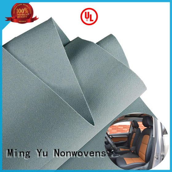 Ming Yu Custom polyester felt manufacturers for handbag