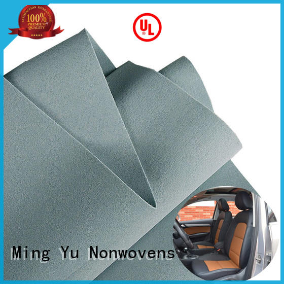 Ming Yu Custom polyester felt manufacturers for handbag
