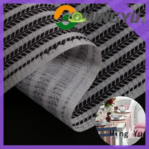 permeability stitchbond polyester fabricquality polyester for home textile