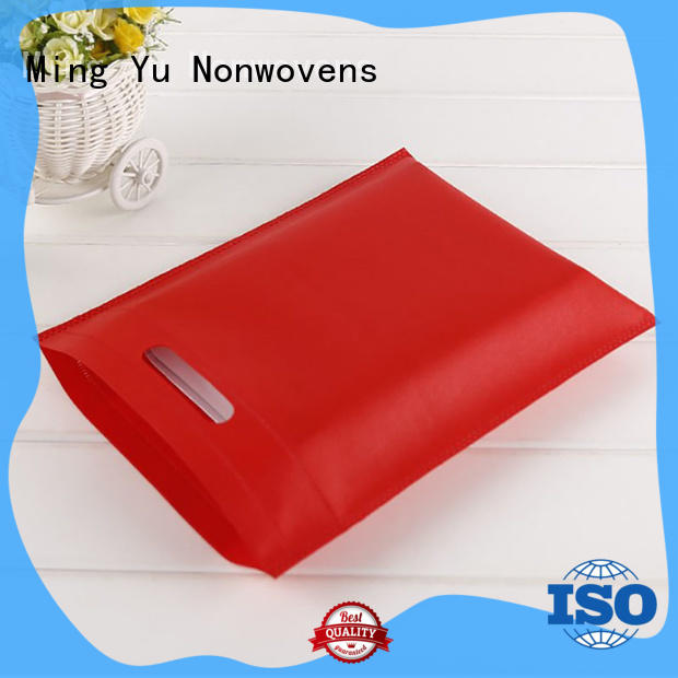 non woven bags wholesale woven for storage Ming Yu