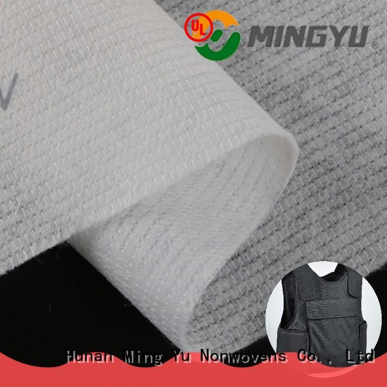 protection stitchbond nonwoven nonwoven Ming Yu