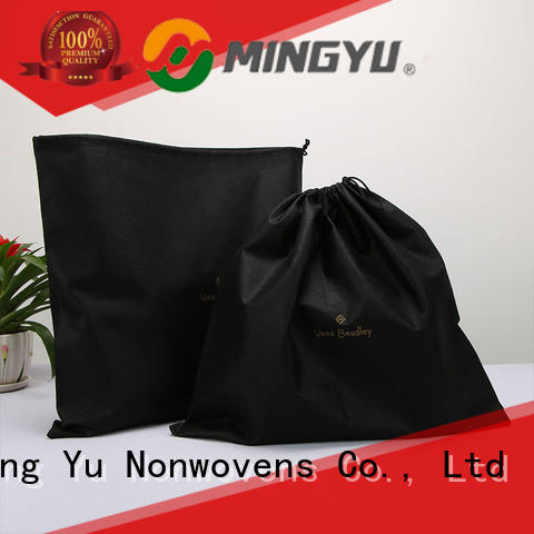 Ming Yu product pp non woven bags spunbond for storage