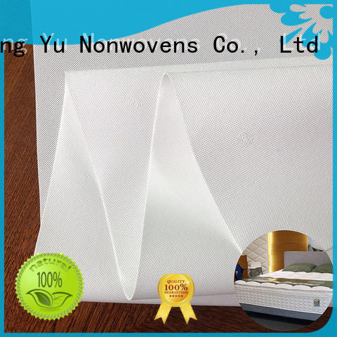Ming Yu moistureproof polypropylene nonwoven roll for handbag