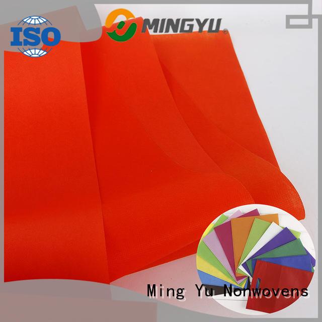 Best woven polypropylene fabric moistureproof manufacturers for package