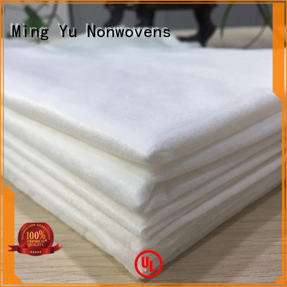 fabric pp spunbond nonwoven fabric white sale for package