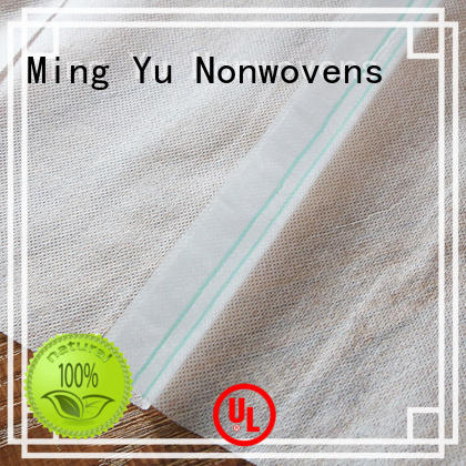 control weed control fabric fabric for package Ming Yu