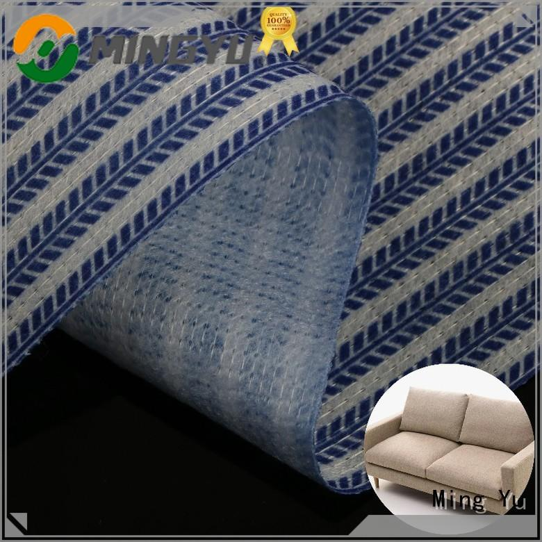 health stitch bonded nonwoven fabric harmless polyester for package