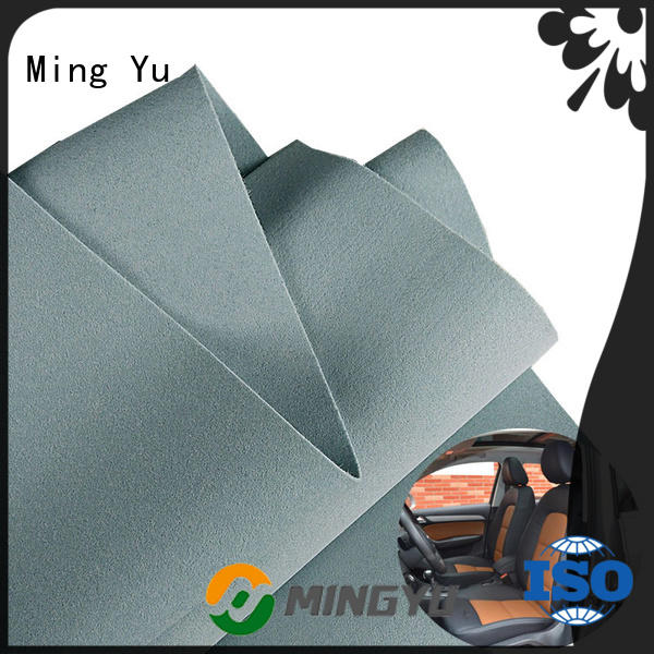 Ming Yu High-quality needle punch nonwoven company for storage