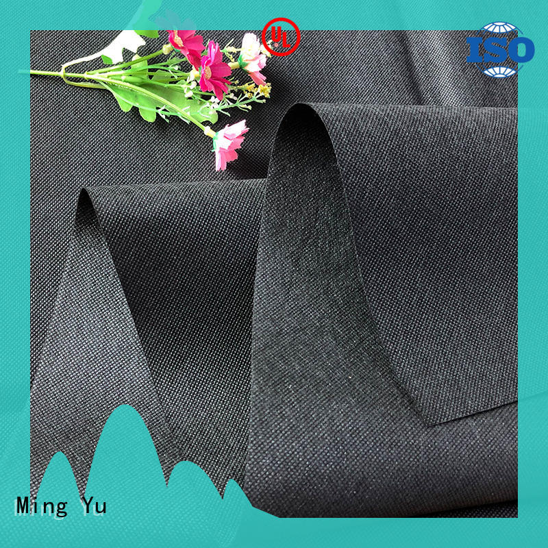 Ming Yu nonwoven agricultural fabric cloth for package