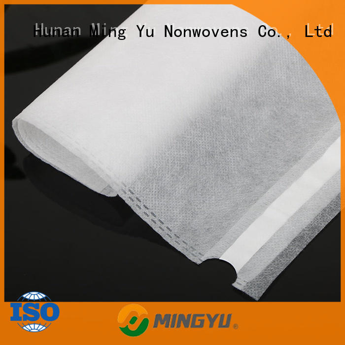 Ming Yu bags agricultural fabric polypropylene for package