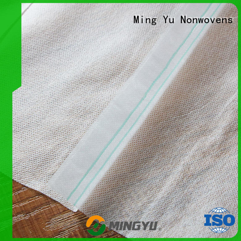 Ming Yu Custom bulk landscape fabric manufacturers for storage