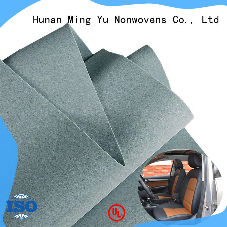 Latest needle punched non woven fabric oriented manufacturers for home textile