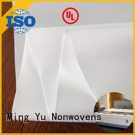 Ming Yu handbag spunbond nonwoven for business for package