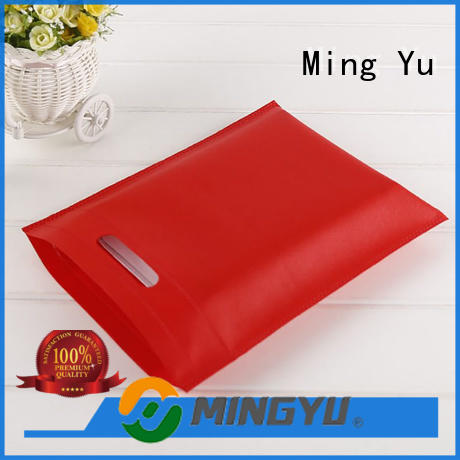 quality nonwoven bags non spunbond for package