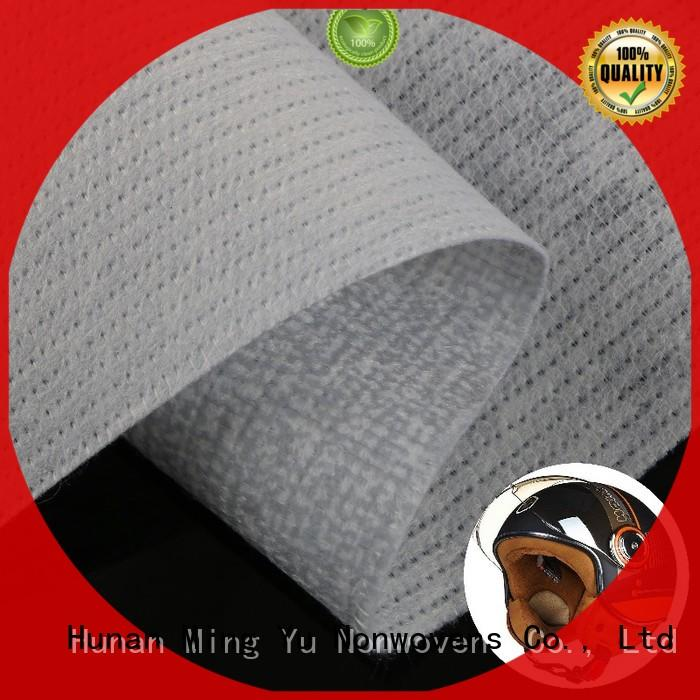 Ming Yu antiyellowing stitch bonded nonwoven fabric pet for storage