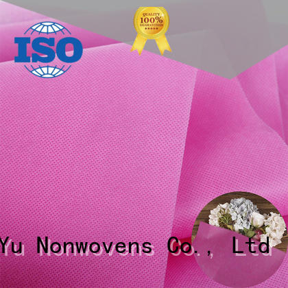 Ming Yu moistureproof pp nonwoven home for package