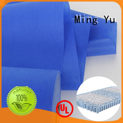Ming Yu fabric pp spunbond nonwoven nonwoven for bag