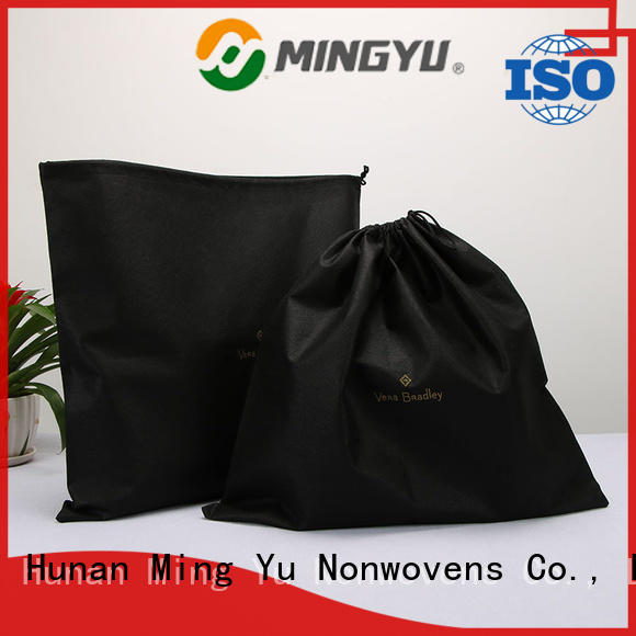 Ming Yu polypropylene non woven fabric bags Suppliers for bag