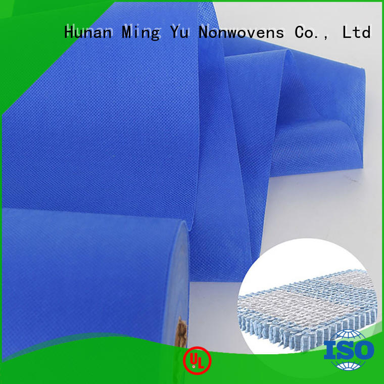 Ming Yu nonwoven spunbond nonwoven company for handbag
