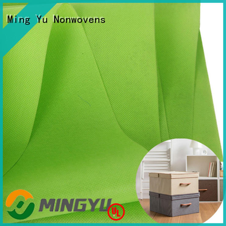 Ming Yu wide pp nonwoven nonwoven for bag